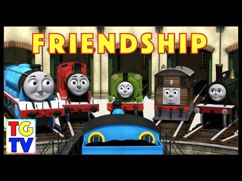 Thomas & Friends Talk to You 88 - Friendship