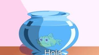 L'espagnol pour les enfants - Des DVDs l'espagnol pour enfants