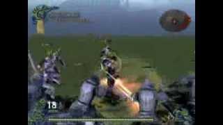 Let's Play Drakengard (part 57) Ending E - Finale