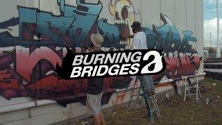 Berst & Sakt presents: Burning Bridges 2