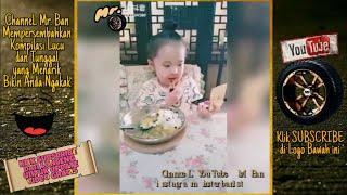 Kompilasi Viral Lucu #20 Kids Jaman Now Pake Make Up Kocak Bikin Ngakak HD