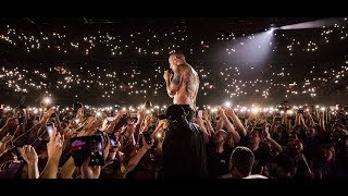 Linkin Park, In The End, LIVE@, HELLFEST, 2017,FULL HD 1080