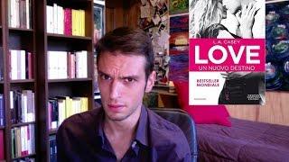 LIBRO TRASH: Il peggior libro che abbia mai letto (PARTE 1)