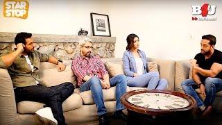 Parmanu   John Abraham, Diana Penty,  Abhishek Sharma   B4U Star Stop