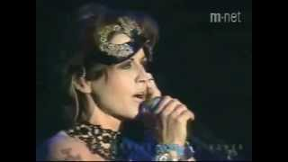 The Cranberries Live In Korea 2002 Completo/Full