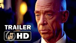 ALL NIGHTER - Official Trailer (2017) J.K. Simmons, Emile Hirsch Comedy Movie HD
