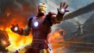 MORE Marvel Games Confirmed! (Marvel Video Games)