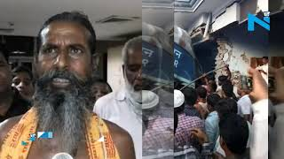 Puri Utkal Express accident: Muslims save numbers of pilgrims' lives