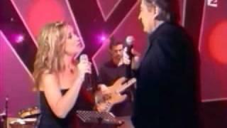 Lara Fabian & Serge Lama - Les Ballons Rouges