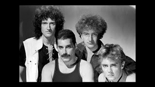 Queen - Under Pressure (Official Video)