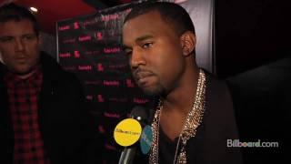 Kanye West @ NYC