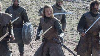 Game of Thrones - Staffel 6 Folge 3: