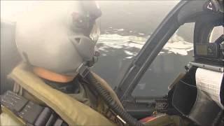 Dassault Mirage 2000N (In-cockpit cameras)