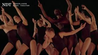 Nederlands Dans Theater I // Trailer: Salt Womb
