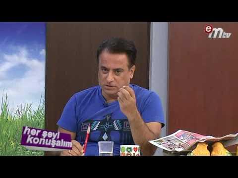 Her Şeyi Konuşalım 25.07.2016 TVEM