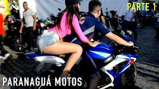 😈 SUPERBIKES #12 - Paranaguá Motos 2016 - Parte 1