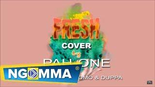 Pah One - Fresh Cover By Fid Q ft Diamond Platnumz & Rayvanny