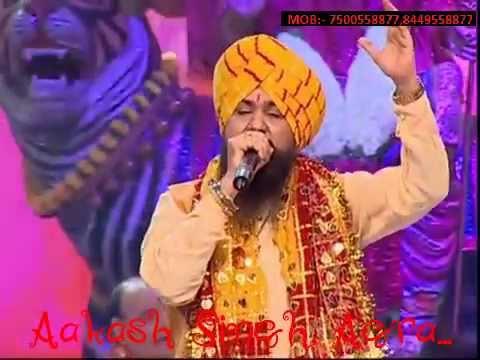 Xxx Mp4 Pyara Sajaa Hai Tera Dwar Bhawani Lakhbir Singh Lakha Live Navratre Special 3gp Sex
