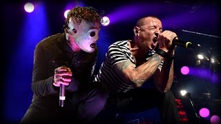 Linkin Park / Slipknot - Powerless to Snuff [OFFICIAL MUSIC VIDEO] [FULL-HD] [MASHUP]