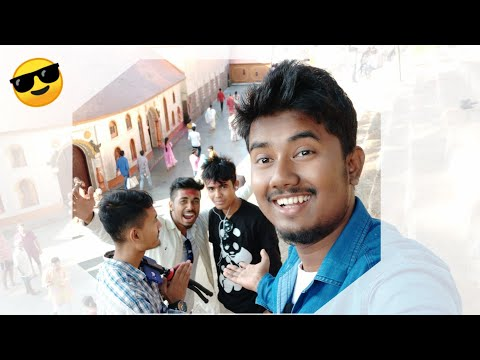 Xxx Mp4 4 Vlogger KAMAKHYA Temple Assam Vlog 3gp Sex