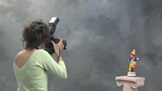 Curso de Fotografia Tripode Cap. 18(Parte 1/2)