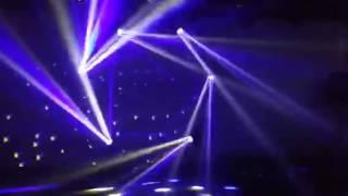 video of super beam