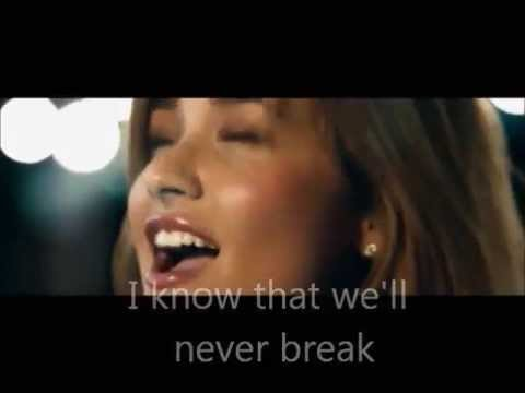 watch Demi Lovato- Made In The U.S.A Music Video (with lyrics)