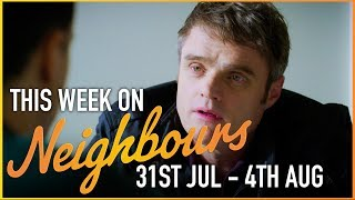 This Week On Neighbours (24th - 28th July)