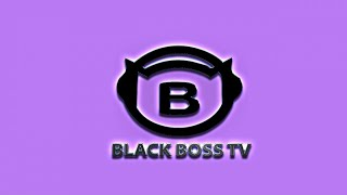 BLACK BOSS LIVE TV 2017 - KWACKXICOLOR FT PRINCESS LOVER MIZIK LANMOU