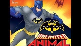 Review Batman : L'instinct Animal