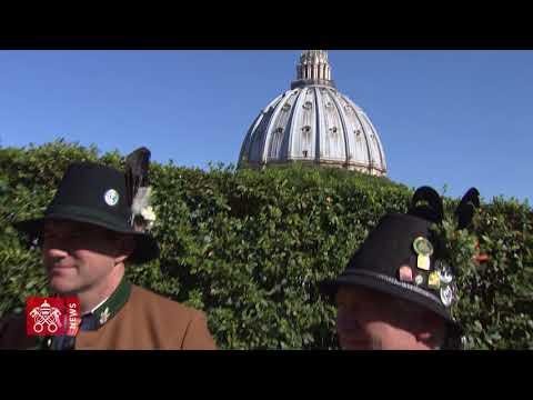 Xxx Mp4 Auguri Papa Benedetto XVI 2018 04 16 3gp Sex