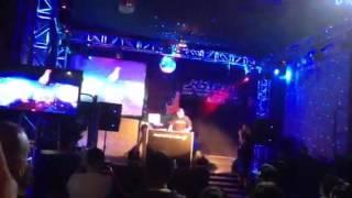 DJ LENNY DUCANO ACROSS THE FADER BATTLE