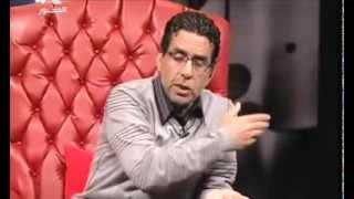 حوار المعالج الروحاني الشيخ عزت ابراهيم علي المحو(وطرق دخول الجن جسم الانسان