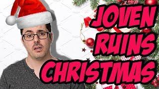 How Joven Messed Up Secret Santa