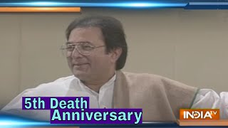 Remembering Great Evergreen actor Rajesh Khanna on His 5th Death Anniversary