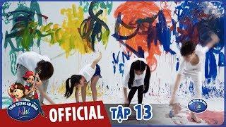 VIETNAM IDOL KIDS 2017 - TẬP 13 - GALA 8 - FULL HD