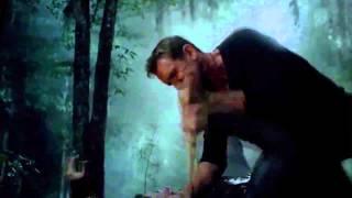 The Originals 2x04 Klaus vs Mikael