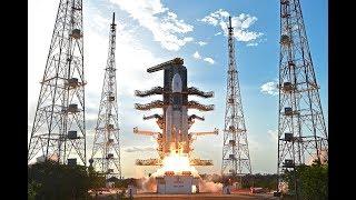 LIFT OFF | On board camera view | ISRO | PSLV-C38 | Carosat-2 series satellite mission