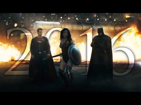 Hero | Multifandom (2016 Mashup)