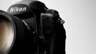 Nikon D3 preview