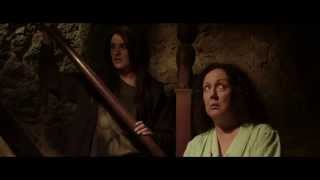 Housebound - US Trailer - 2014 - Horror Movie - New Zealand
