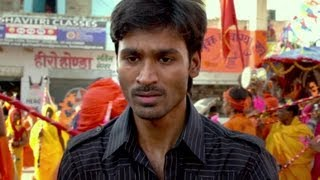 Dhanush arises as a hero - Ambikapathy