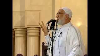 عبد الله بن الزبير وموقفه مع عمر بن الخطاب - عمر عبد الكافي