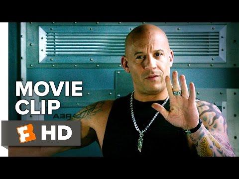 Xxx Mp4 XXx Return Of Xander Cage Movie CLIP Agent Clearidge 2017 Vin Diesel Movie 3gp Sex