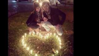 Sergio Arévalo y Gaby Garrido - Protagonistas de Nuestra Tele 2013