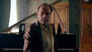 For Your Consideation: Hugo Weaving as David Melrose