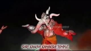 Madikeri Dasara - 2016 kamakshi rocks