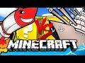 Minecraft: Battleship Lucky Block Challenge | Fire The Nukes!!