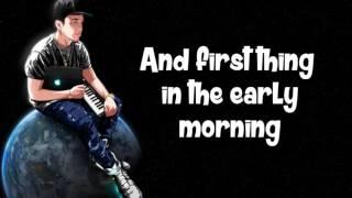 Austin Mahone - Something So Real  Lyrics