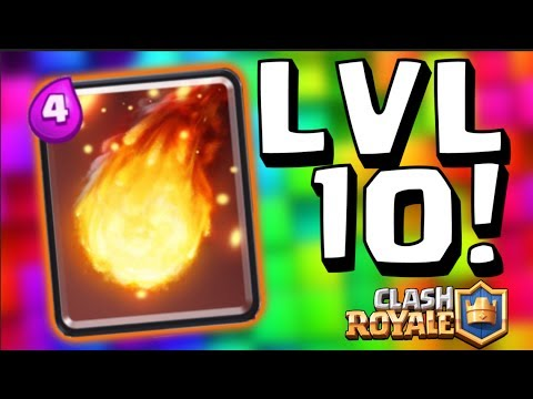 Xxx Mp4 MAKIN HOT UPGRADE FIREBALL LEVEL 10 • Clash Royale Indonesia 3gp Sex
